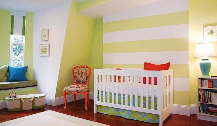 Wonderful Yellow and Green Baby Boy Nursery 739 x 431 · 85 kB · jpeg